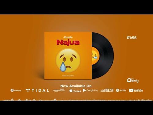 DOWNLOAD Kusah – Najua MP3
