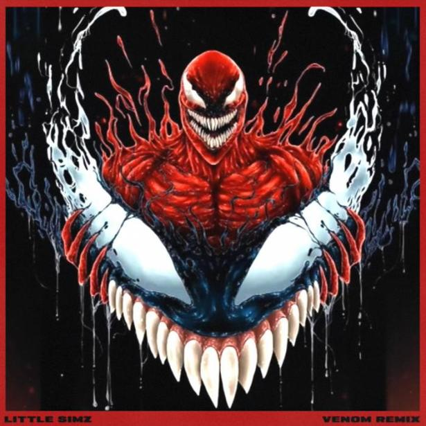 DOWNLOAD Little Simz – Venom (Remix) MP3