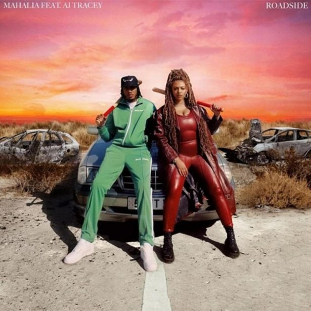 DOWNLOAD Mahalia Ft. AJ Tracey – Roadside MP3
