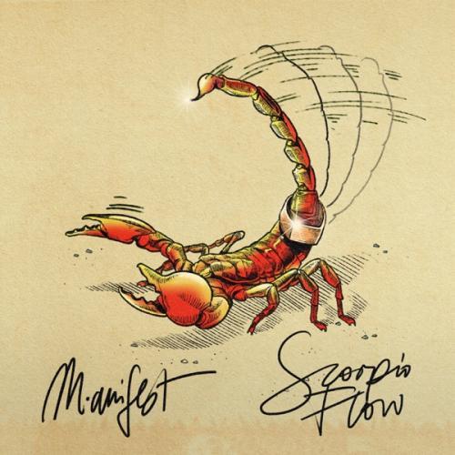 DOWNLOAD M.anifest – Scorpio Flow MP3