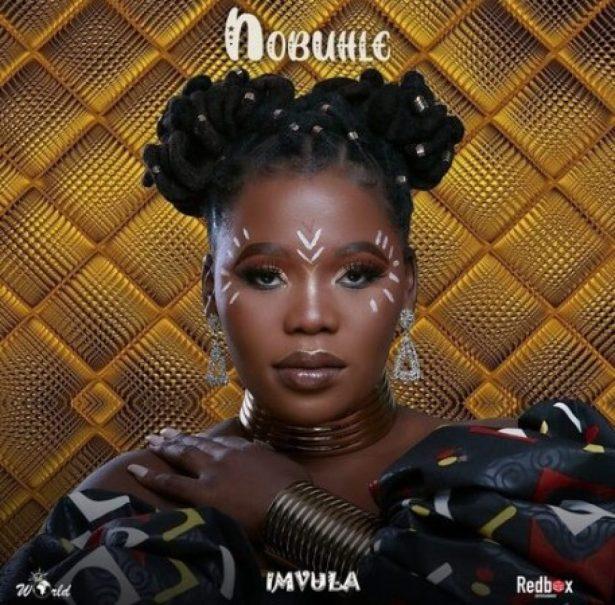 DOWNLOAD Nobuhle – Phezulu MP3