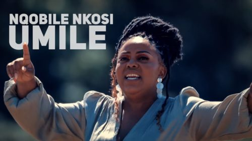 DOWNLOAD Nqobile Nkosi – Umile MP3
