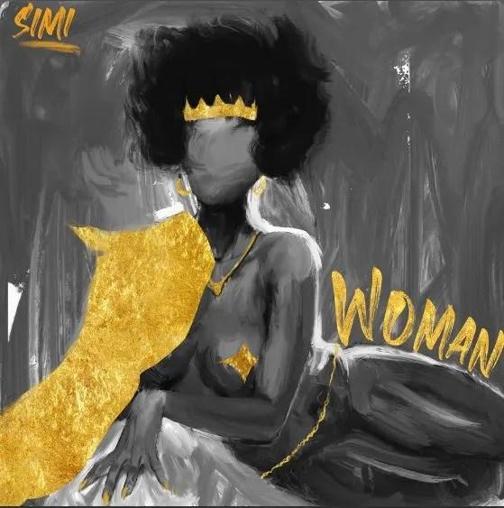 DOWNLOAD Simi – Woman MP3