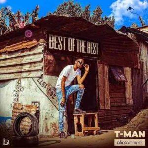 DOWNLOAD T-Man – Shubesha Ft. Luxman MP3