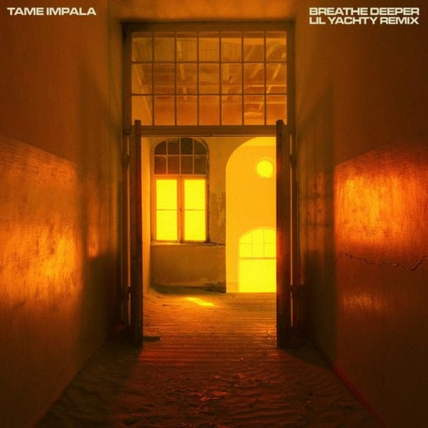 DOWNLOAD Tame Impala – Breathe Deeper Ft. Lil Yachty MP3