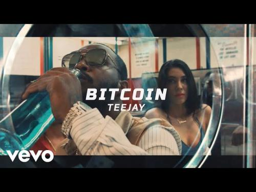 DOWNLOAD Teejay – Bitcoin MP3