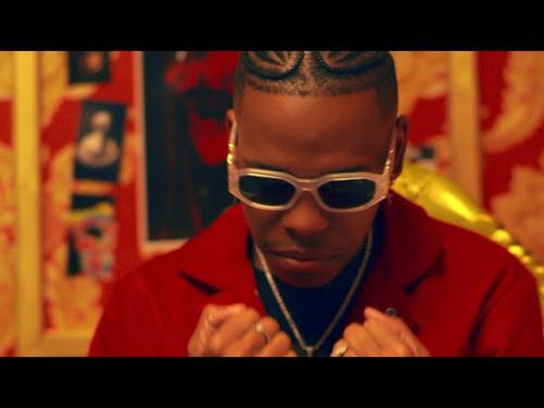 VIDEO: King98 – Fever | mp4 Download