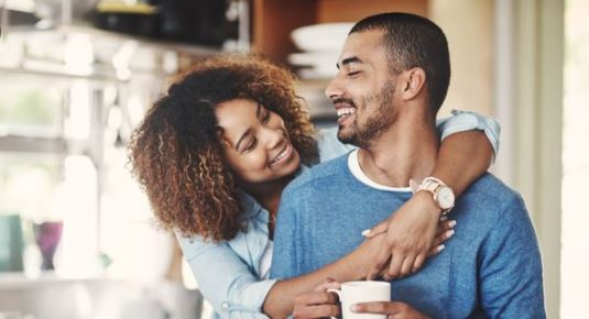 What is the most important ingredient for a successful relationship?