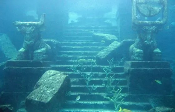 7 fascinating underwater cities you need to explore!