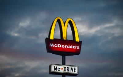 Lessons From The Split of The Golden Arches