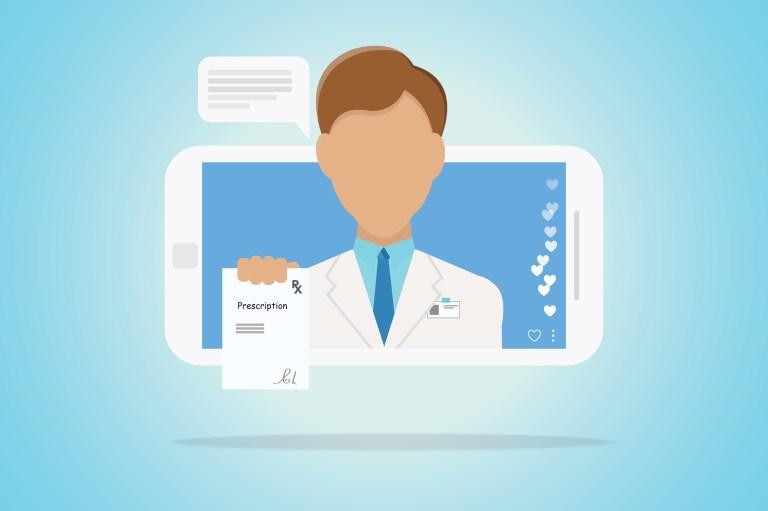 Pharmacist Telehealth consult