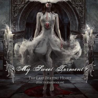 """Marcela Bolivar - """"Last Beating Heart"""" Album Cover http://www.marcelabolivar.com/portfolio/last-beating-heart-album-cover/"""