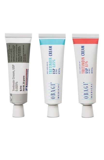 Obagi Tretinoin Cream 0.025% - Illuminate Skin Clinics   Illuminate Skin Clinics