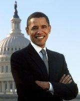 President Elect Barack Obama