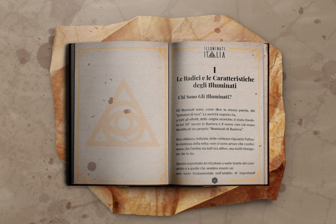 ebook illuminati italia
