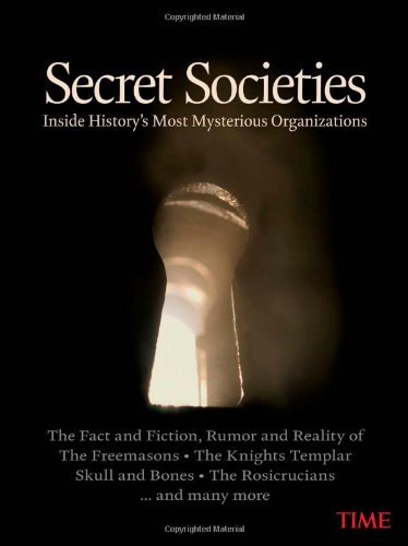 41YjOOJTJxL TIME Secret Societies: Inside Historys Most Mysterious Organizations (Time Magazine)