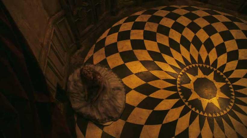 Alice in Wonderland  Illuminati Movies