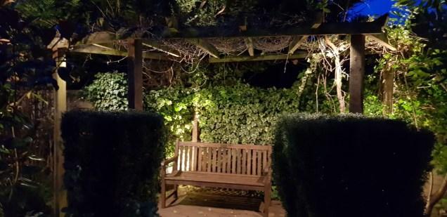 7 - illuminating Gardens, Garden Lighting Installation Gallery