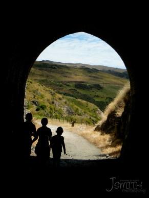 Hyde Tunnel,