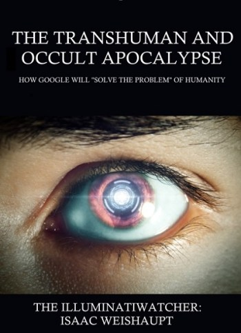 Google Apocalypse cover Future Eye v1 WITH TITLE wo