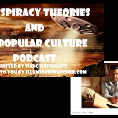 CTAUC Podcast: Illuminati Capital of the World, Freemasons & Architecture with Dr. Frank Albo!