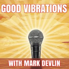 """Hip Hop's Elephants in the Room"" Good Vibrations Podcast with Isaac Weishaupt"