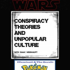 Pokemon, Star Wars, Google, Harry Potter, Trump & Politics: Isaac and the CTAUC Podcast