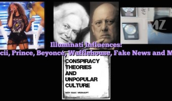 Illuminati Influences: Avicii, Prince, Beyoncé, Wafflehouse, Fake News and More!
