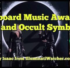 Billboard Music Awards 2018: Illuminati and Occult Symbolism Analysis