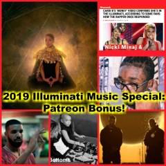 2019 Illuminati Music Special: Patreon Bonus!
