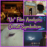 Us Movie Analysis: Jordan Peele's Occult Symbolism