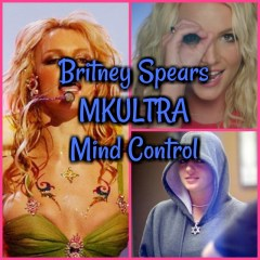 Britney Spears Breakdown: MKULTRA Mind Control