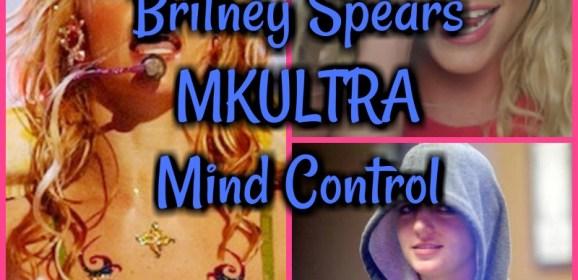 Britney Spears Breakdown: MKULTRA Mind Control