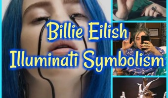 Billie Eilish Illuminati Symbolism Podcast