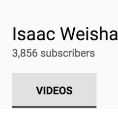 I'm BACK on YouTube! Banned videos are BACK ONLINE! Subscribe: YouTube.com/IsaacWeishaupt