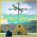 Midsommar: Meaning of Film and Occult Symbolism Podcast