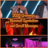 2020 Grammys: Illuminati Symbolism and Occult Messages