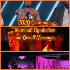 2020 Grammys: Illuminati Symbolism and Occult Messages