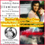 Unsolved Mysteries True Crime: Solving Rey Rivera's Death and the Occult Symbolism- Freemasons, Owls, The Evil Number, Crowley & More!