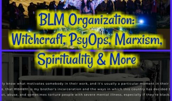 Ordo Ab Chao: Witchcraft, PsyOps, Marxism, Spirituality & More
