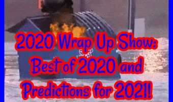 2020 Wrap Up Show: Best of 2020 and Predictions for 2021!