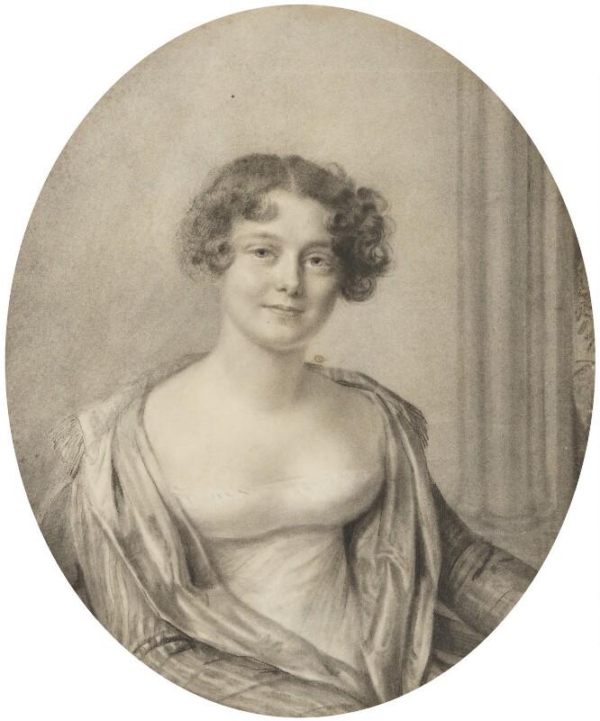 Jane portrait.