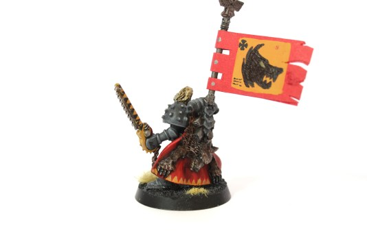 Among the Iron Wolves, he is known as Rendall Grimrock