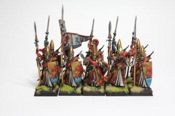 Tolkeyan Family Guard