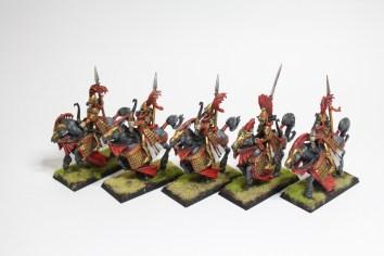 Turin's Hunters