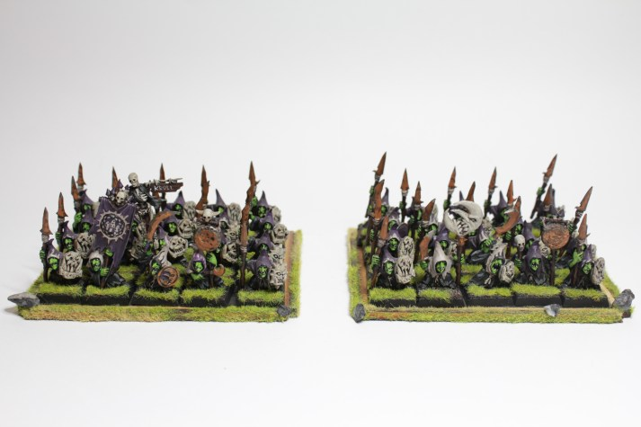 Grinna's Gobbos and Squig Food