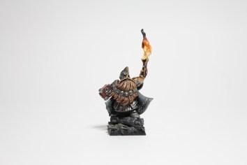 Dwarf Runesmith (Dwarf painting contest)