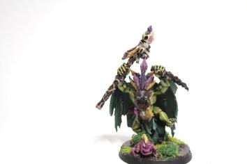 Wurzagg da Great Green Prophet