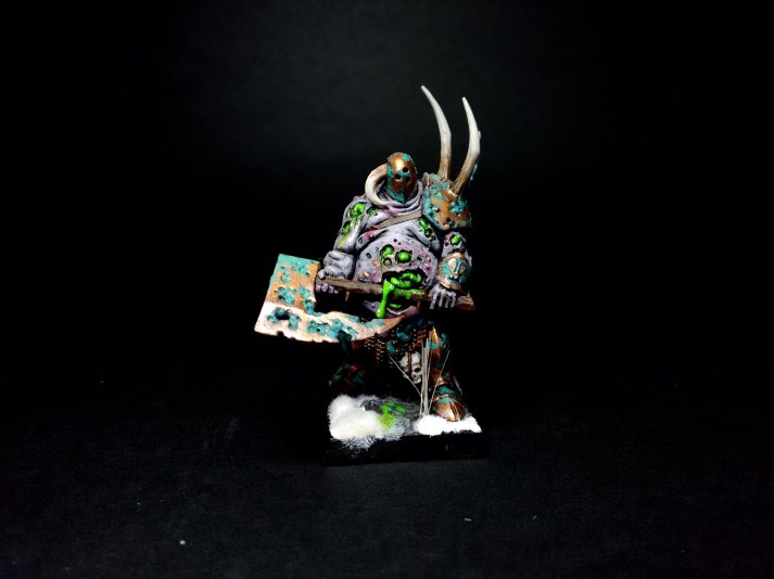 Luvrot the Unbearable - Sewer King