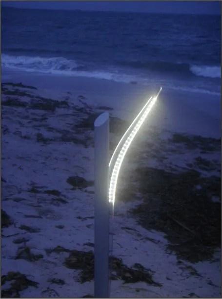 Lampade da Giardino a LED 400 Lumen Minimalism I